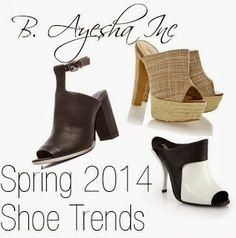 .Kindred Dreamheart.: Let's talk Spring 2014 Trends!