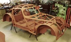 Morgan Cars, Old Sports Cars, Metal Shaping, 3d Cnc, Metal Garden Art, Pedal Cars, Kit Cars, Car Car, Concept Cars
