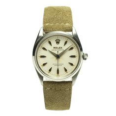1966 Stainless Steel Perpetual: Featured Product Image