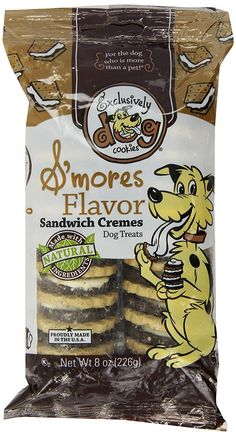 Exclusively Pet Sandwich, 8-Ounce Package * Tried it! Love it! Click the image. : Dog food types