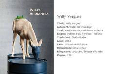 Willy Verginer