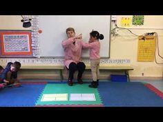 4 AÑOS- TRANSFORMACIONES DE LOS NÚMEROS. DOBLES Y MITADES. - YouTube Ideas Para, Math, Youtube, Special Education, Learning, Songs, Math Resources, Mathematics