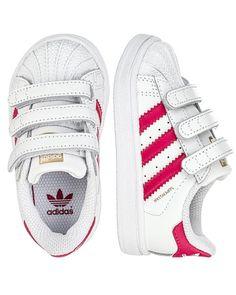 official photos f3176 4913d adidas Originals Super Star sneakers - Hvid