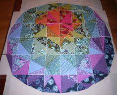 tula pink quilt along