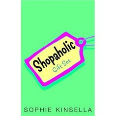 If you haven't read the Shopaholic series... they are great beach reads. The movie didn't do the books justice. Or maybe it did, depending on how you look at it. Ha! Fun, light hearted quick reads.