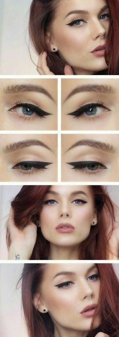 Strong eye