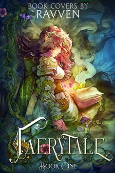 Instant cover art #PDC130 $150 #middlegrade #fairytale #fantasy #bookcover #bookcoverart Fantasy Book Covers, Book Cover Art, Book Cover Design, Book Design, Illustration Art, Illustrations, Ebook Cover, Old Books, Mushrooms