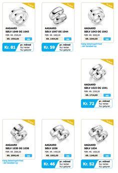 Vielses og forlovelsesringe fra Jyderup smykker. Guld vielses og forlovelsesringe. Sølv vielses og forlovelsesringe.