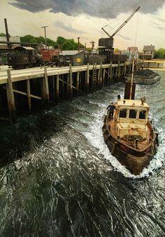 Railroad Line Forums - Coast Line RR Vol. 4