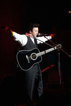 4 July 7:30pm July 7, Johnny Cash, Concert, Random, Recital, Concerts