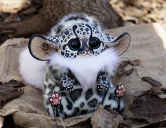 inari fox (not real)
