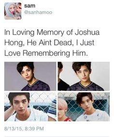 Joshua jisoo XD