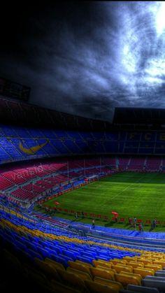 Barcelona Futbol Club, Camp Nou Barcelona, Fcb Barcelona, Stadium Wallpaper, Fc Barcelona Wallpapers, Leonel Messi, Messi 10, Antoine Griezmann, Sports Wallpapers