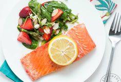 20 Baked Fish Recipes - Dr. Axe