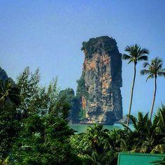 I woke up like this! #morning #thailand #Krabi #AoNang #paradise #thaiairways #potd #instagood #instasun #igers #followorfollow #lifeisgood #beathova #djlife #holidae #sunny #relax by djbeathova