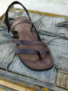 Sandals made in Italy €29,90 - Check the link out for more! www.sandalishop.it/ #MensSandals