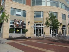 jerome bettis grille 36...yummy food!