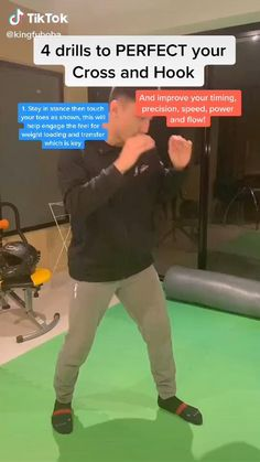 Boxing Training Workout, Mma Workout, Kickboxing Workout, Mma Training, Gym Workout Videos, Gym Workout For Beginners, Muay Thai Training, Boxing Techniques, Martial Arts Techniques