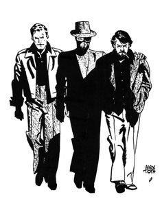 Through several decades of work in comics and animation, Alex Toth established a legacy as one of the best and most influential comics artists of all time. Comic Book Artists, Comic Book Characters, Comic Artist, Comic Books Art, Classic Artwork, Vintage Artwork, Character Design Cartoon, Comic Character, Girls Manga