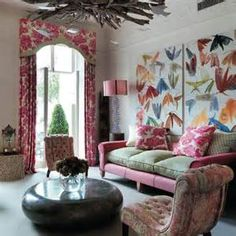 kit kemp interiors - - Yahoo Image Search Results