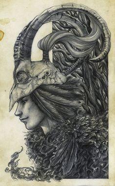Loki Norse Mythology.