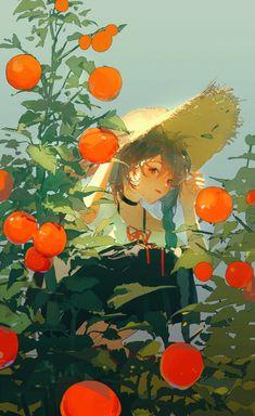 Art Anime, Anime Art Girl, Manga Art, Pretty Art, Cute Art, Aesthetic Art, Aesthetic Anime, Stil Inspiration, Anime Scenery