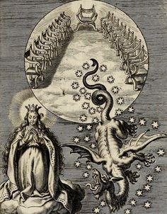 Petrus Biverus S. J. Sacrum oratorium piarum imaginum immaculatae Maria, 1634.
