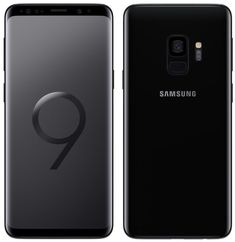 Samsung Galaxy S9 SM-G960 - 64GB - Midnight Black (Unlocked)