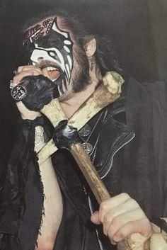 Mercyful Fate, King Diamond, Power Metal, Art Music, Hard Rock, Heavy Metal, Fictional Characters, Spider, Death