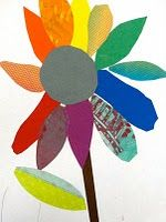 Color wheel lesson for kindergarten/first graders