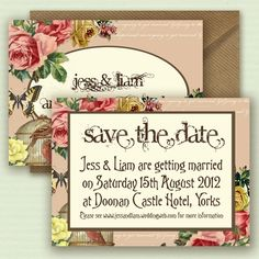 Hints & Tips For Ordering Wedding Stationery.    Image courtesy of Knots & Kisses