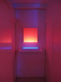 Eric Michel - Porfolio - Multimedia Installations