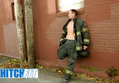 Steve is a firefighter who shed over 70 pounds with his Hitch Fit Online Personal Training program! Find out how he did it at www.HitchFit.com   #HitchFit #weightloss #weightlossformen #loseweight #fatloss #weightlossdiet #weightlossprogram #fitness #diet #diets #fitnesstips #lose70pounds