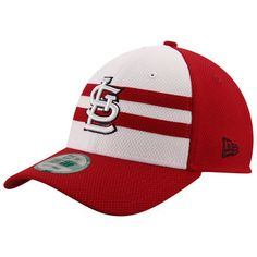 differently e435c 08937 Men s St. Louis Cardinals New Era White Red 2015 MLB All-Star Game 9FORTY  Adjustable Hat