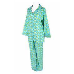 Aisha Pajama Set
