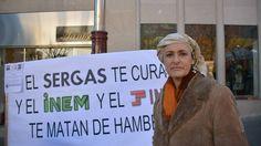 Beatriz El INEM y mi cáncer