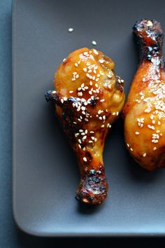 Orange Sriracha Chicken by Michelle Tam http://nomnompaleo.com
