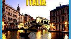 Padova-Venezia-Milan-Florencia-Italia-Producciones Vicari.(Juan Franco L...