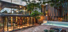 Imagen 1 de 26 de la galería de Hotel Criol  / Miguel Concha Arquitectura. Fotografía de Jorge Degetau