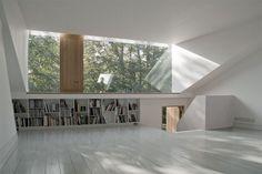 Gorgeous design, glazing by #Culmax