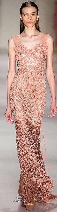 Lolitta SS2016 Women's Fashion RTW | Purely Inspiration