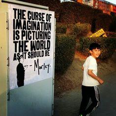 morley, global street art, urban art, graffiti art, street artists.