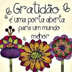 Gratidão - A cura através da Arte