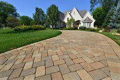 "#Ideal #Driveway Can Leave #Remarkable #Impression On Your #Guests - As per the famous saying, ""Things which looks good, makes you feel good"" and this is utterly true."
