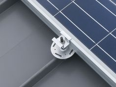 Custom Designed Solar Systems on a Lifetime Metal Roofing System. http://www.finalroof.com/solar-panels-for-your-home.html
