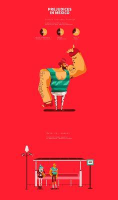 Este projeto apresenta alguns principios para uma campanha para a Coca Cola em parceria com a Goolge no Mexico para o Natal de 2015. Eu fiquei responsave pela concepçao visual e dos personagens. O projeto aborda a questao do preconceito e como lidar com e…