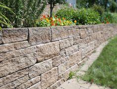 Die 20 besten Bilder von Gartenmauern in 2019   Gartenmauern ...