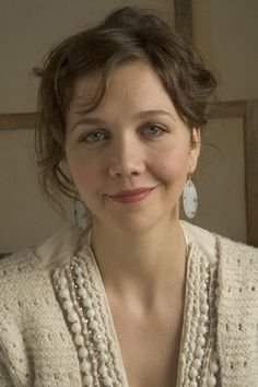 Maggie Gyllenhaal could be the perfect Kate Murphy.  Smart, cool in her demeanor, and sexy in an understated way, but also somehow innocent and vulnerable.  This actor always seems like the kind of person whose subtle beauty comes out as you get to know her.  That's how I think of Kate.  I'd also occasionally pictured her brother Jake as cast as Jake Bloom, but of course, NOT if she was playing Kate.