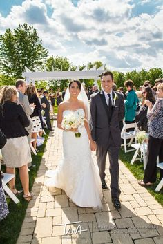 TWA Weddings at Arrowhead Golf Club | Enter to Win our Complete Wedding Giveaway! Click the picture to enter!