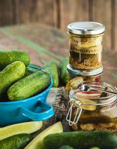 Mehut ja marmeladit sekä muut itse tehdyt säilykkeet säilyvät parhaiten, kun tölkit ja purnukat ovat puhtaita. Näin purkkien sterilointi hoituu helpommin.